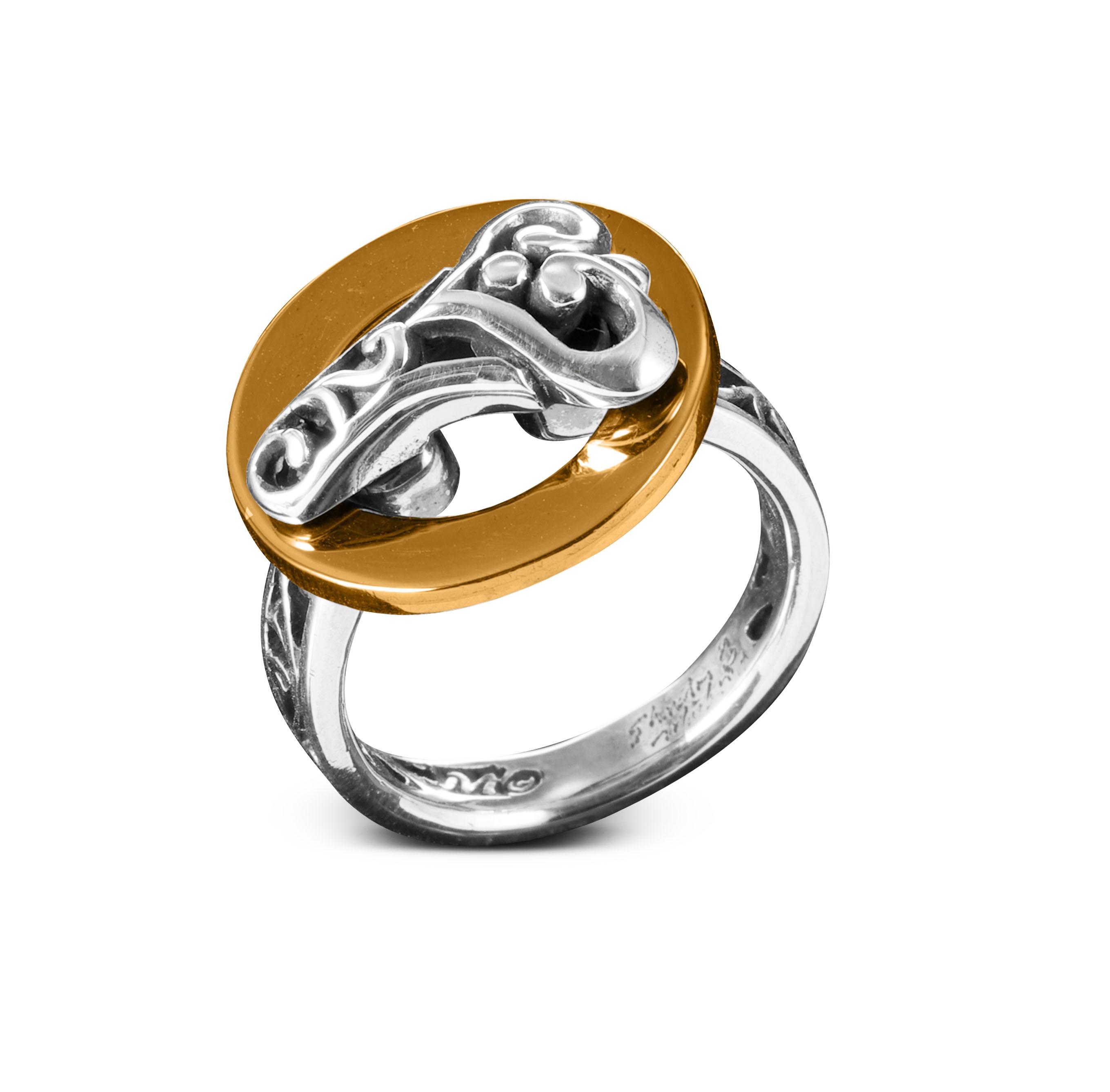 KS137-silver-ring