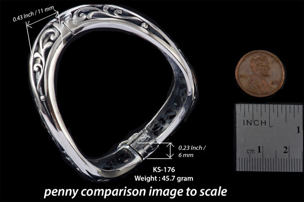KS176-pennyWeight