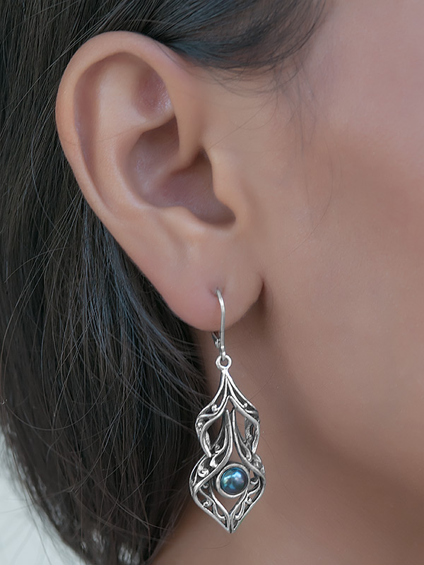 KS377-Earring
