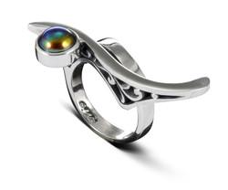 ks157-silver-ring