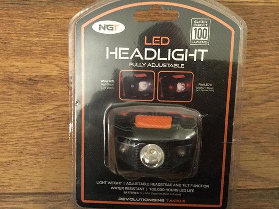 Headlamp/light for fishing