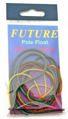 Future Pole Float Silicon Tubing