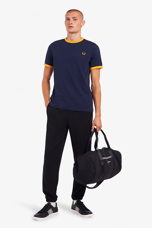 CAMISETA RINGER FRED PERRY