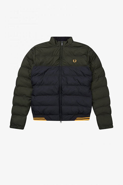 ACOLCHADA FRED PERRY