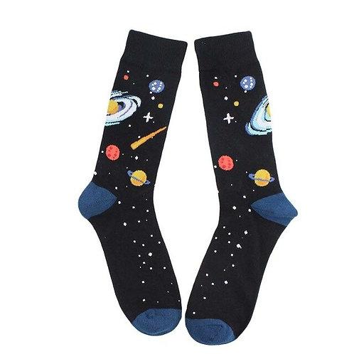 SOCKS SPACE
