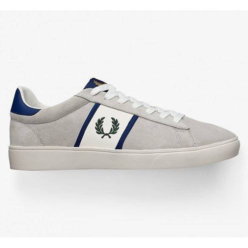 ZAPATILLA FRED PERRY SPENCER SUEDE