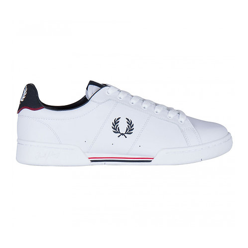 ZAPATILLA FRED PERRY LEATHER
