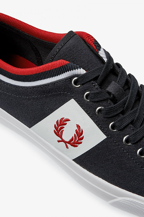 ZAPATILLA FRED PERRY UNDERSPIN