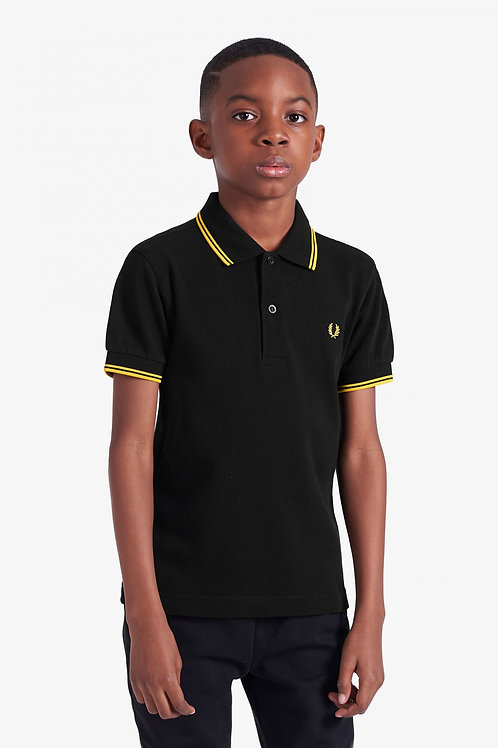 POLO FRED PERRY KIDS
