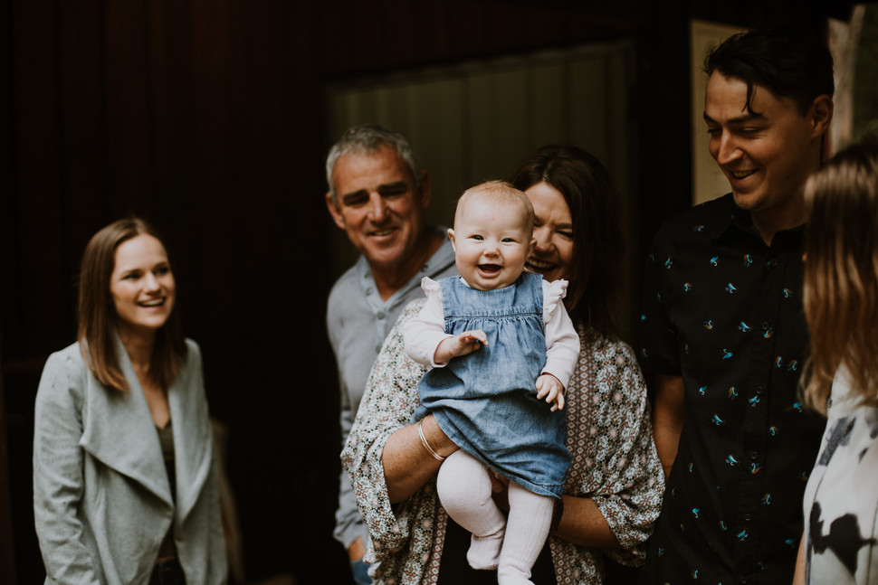 Marley, Dan, Ashlyn & Family | Manjimup