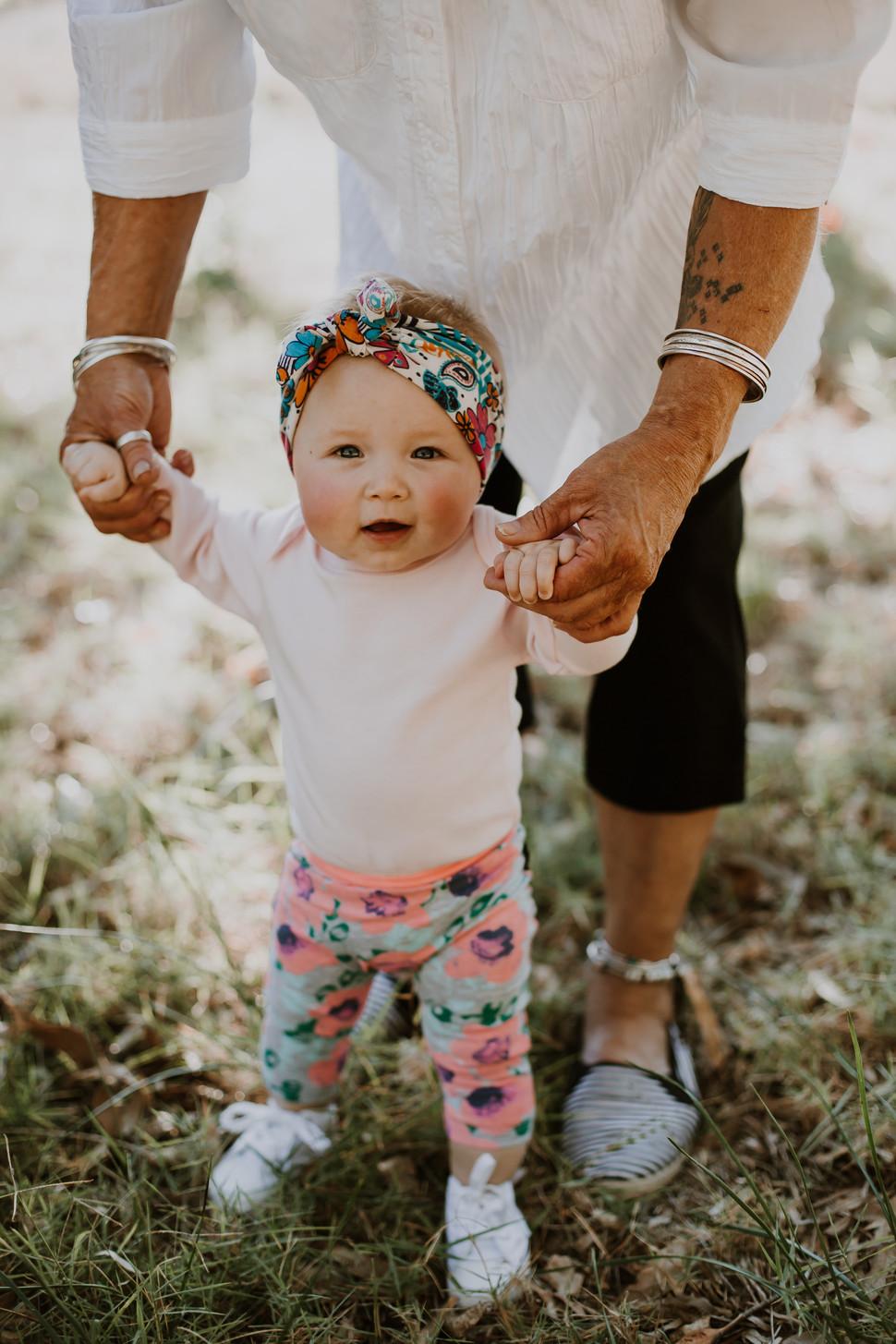 Bodhi, Dean, Nadine & Family | Busselton