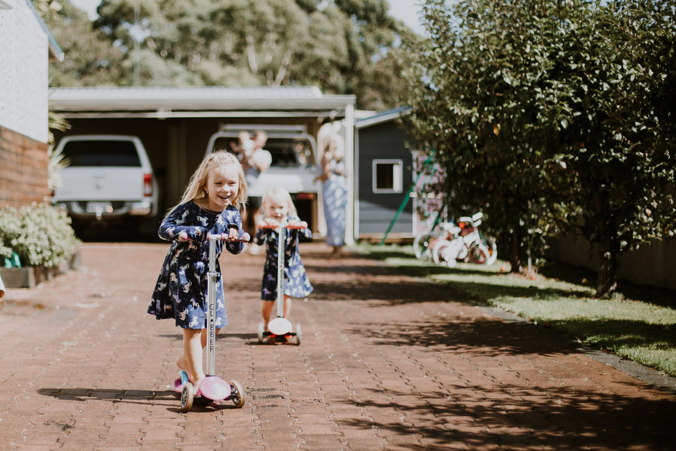 The Fagans | Family | Lifestyle | Manjimup