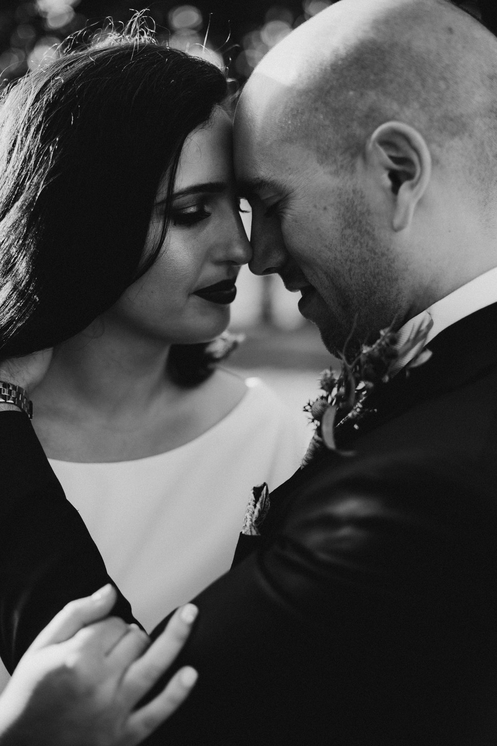 Scarlett & Wade // Fremantle Wedding
