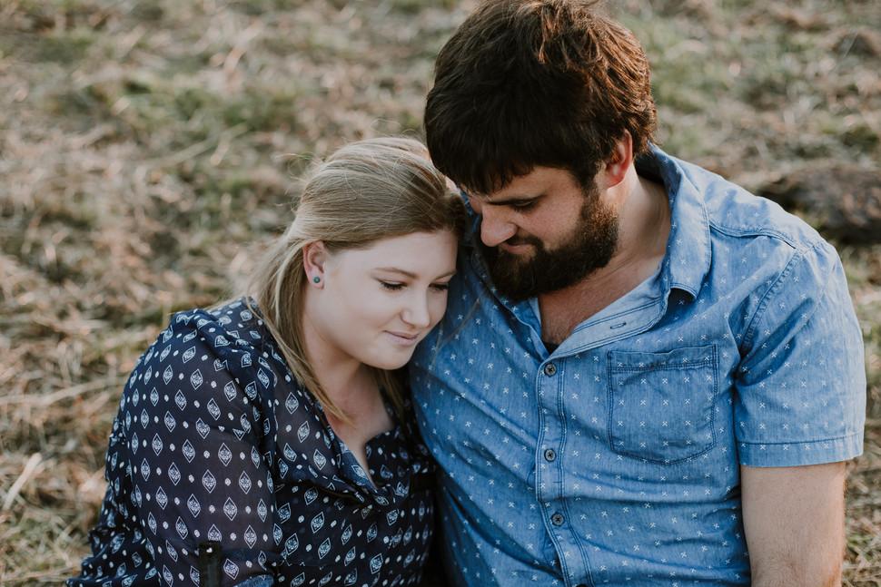 Sarah & Steven | Manjimup