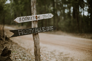 The Reeves // Frosty Fox Estate // Manjimup