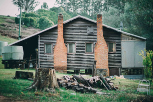 From Town to Farm // Manjimup