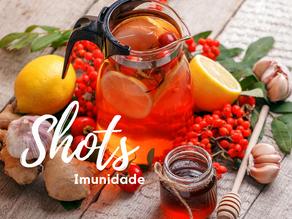 Shots Imunidade