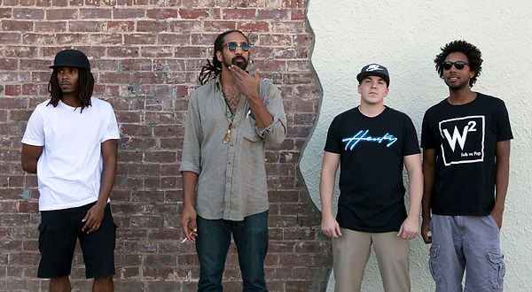 Whurk, Grayling Skyy, 2P4P, Hip Hop