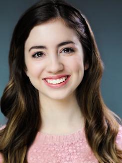 Ella Rose Klein