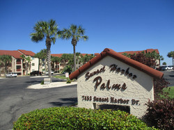 Welcome to Sunset Harbor Palms!