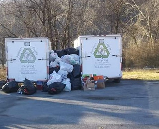 Recycling center badly needed