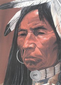 souix chief