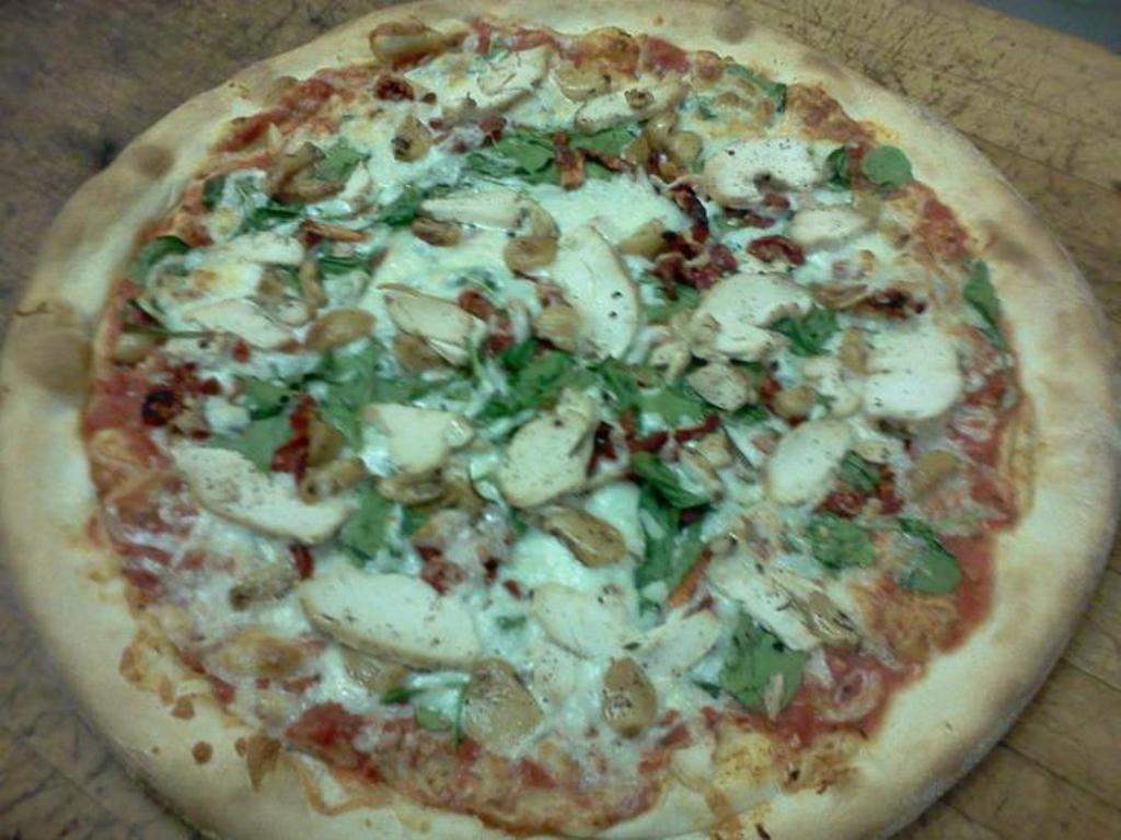 Mojo Pizza n Pub Decatur