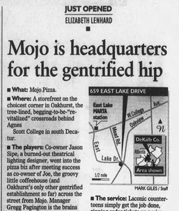 Mojo paved the way in 1998.