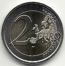 2 euros Padre Pio recto.jpg