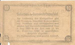 10 heller GE 1920 verso.jpg