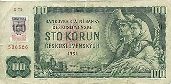 100 couronnes 1961 recto.jpg