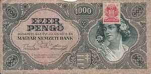 1000 pengo 1945 recto.jpg