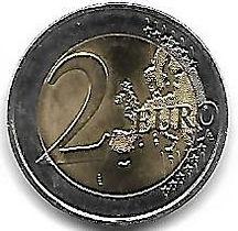 2 euro 2019 mur de Berlin recto.jpg