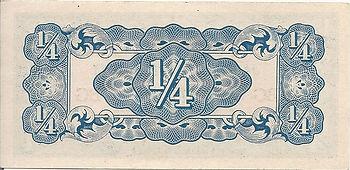 0.25 roupies 1942 verso.jpg