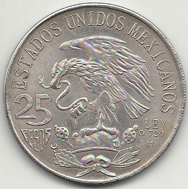 25 pesos 1968 verso.jpg