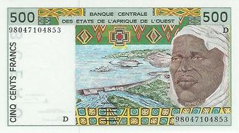 Mali 500 francs 1998 recto.jpg