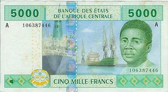 Gabon 5000 francs CFA 2002 recto.jpg