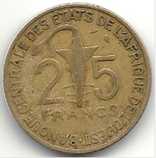 25 francs 1970 recto.png