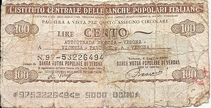 100 lires 1977 Verone recto.jpg