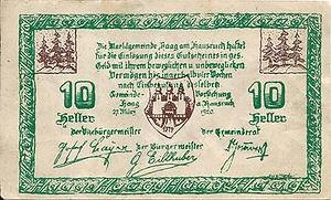 10 heller 1920 verso.jpg