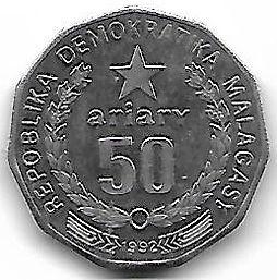 50 ariary 1992 recto.jpg