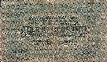 1 couronne 1919 verso.jpg