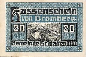 20 heller Bromberg recto.jpg