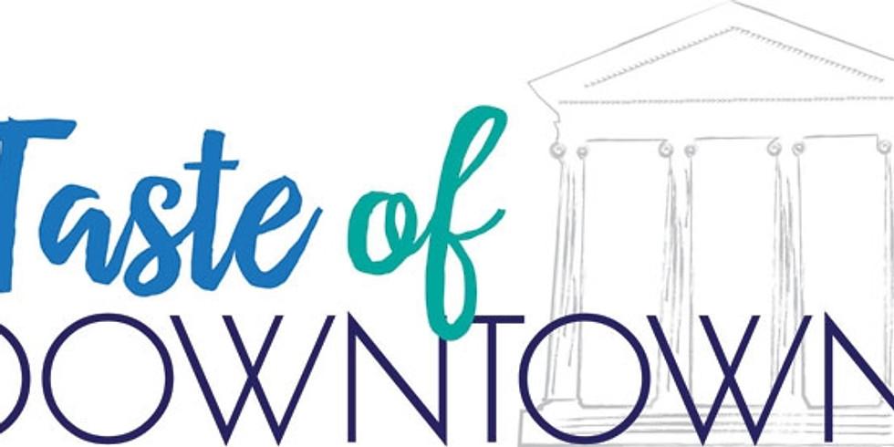 Taste of Downtown