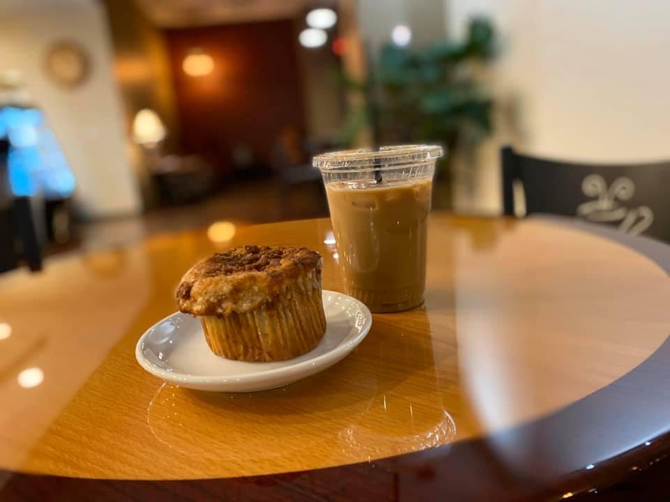 ETCH Cup -Muffins