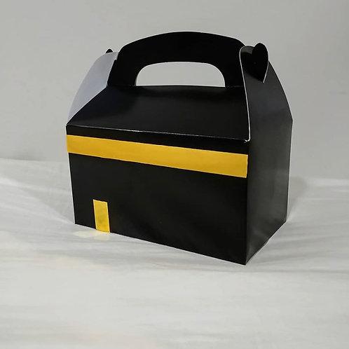 Kabaa Theme Treat Boxes