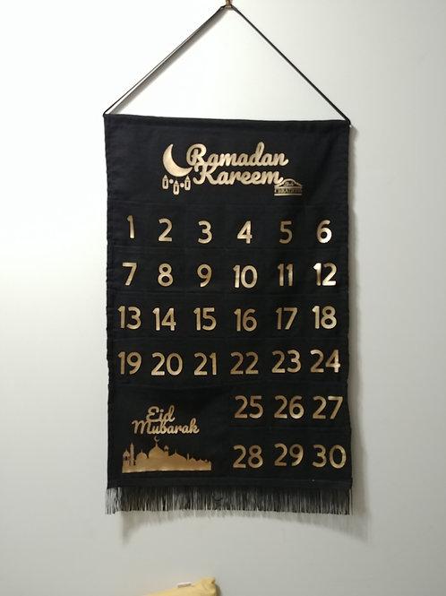 Advent Ramadan Calendar