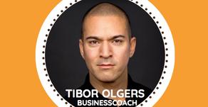 PODCOACH 5 - Tibor Olgers - Vaste kaders geven vrijheid // afwijken van de massa