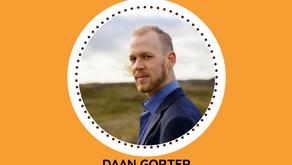 Podcoach 11: Mastermind - Een Transformerende Reis Als Ondernemer Met Daan Gorter
