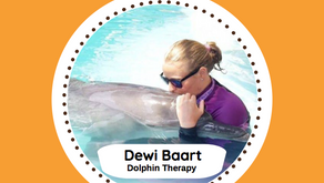 Podcoach 6 - Dewi Baart over Dolphin Therapy